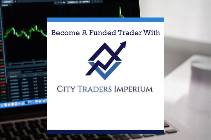 Become A Funded Trader With City Traders Imperium